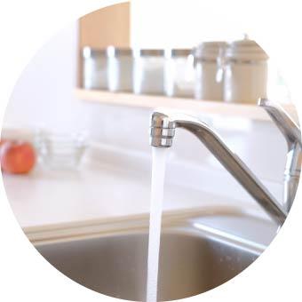 上下水道ボイラー給湯器